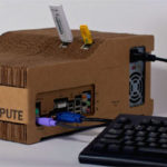Yes! It's the cardboard PC!