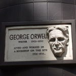 Orwell: a quarter of a century late